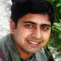Sanjit Malik | Senior Software Engineer